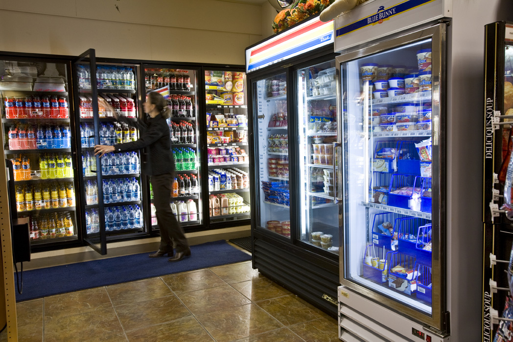 Keep The Door Closed! And Other Benefits Of An Effective Control Strategy  For Convenience Stores | Climate Conversations